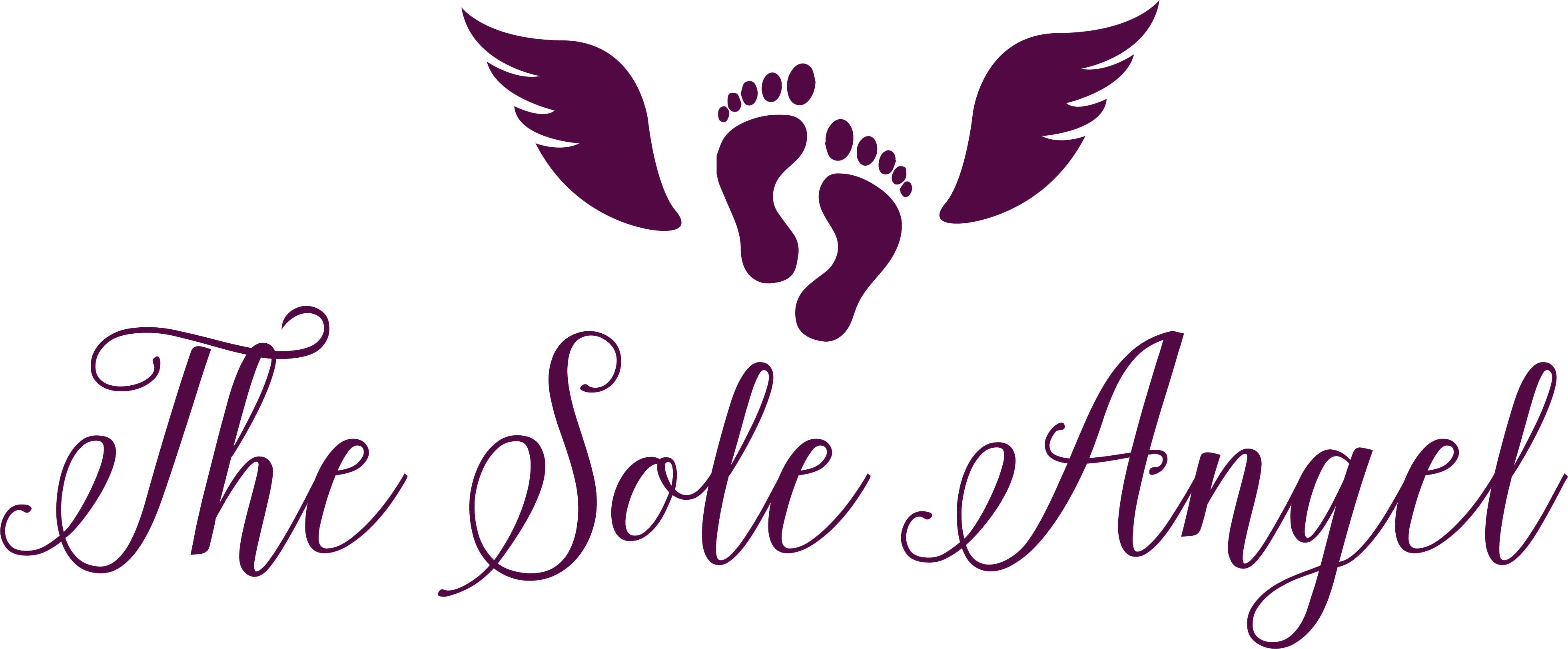The Sole Angel Logo