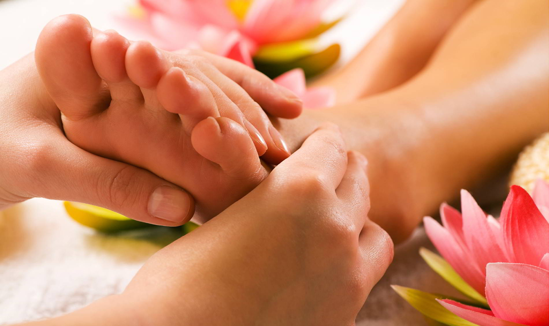 Image for Holiistic Therapies Reflexology